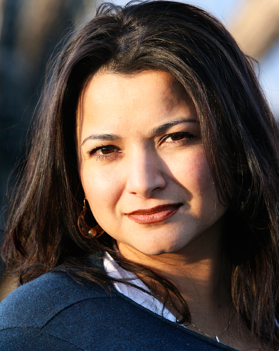 Macarena Hernandez
