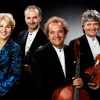 Baylor School of Music's Distinguished Artist Series Welcomes the Takács Quartet with Lawrence Power
