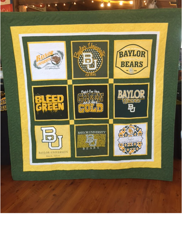 Gala 2015 - blanket BU