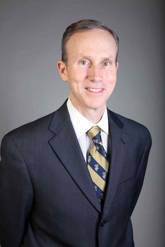 Dr. Todd Still