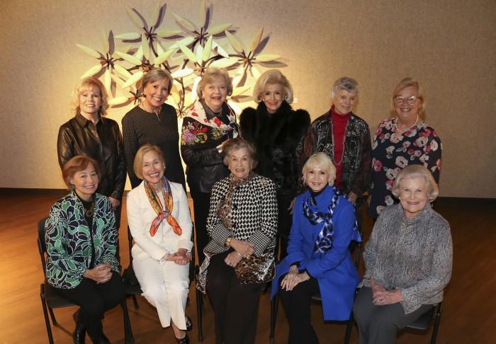 Art Angels Group Photo, 2014