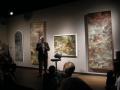 Karl Umlauf, Gallery Talk, Spring 2015