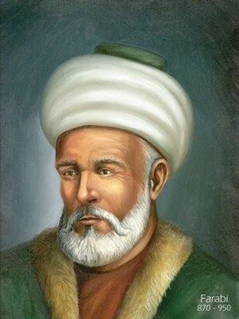 Abu Nasr Alfarabi