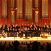 Baylor School of Music Presents Women's Choir Festival