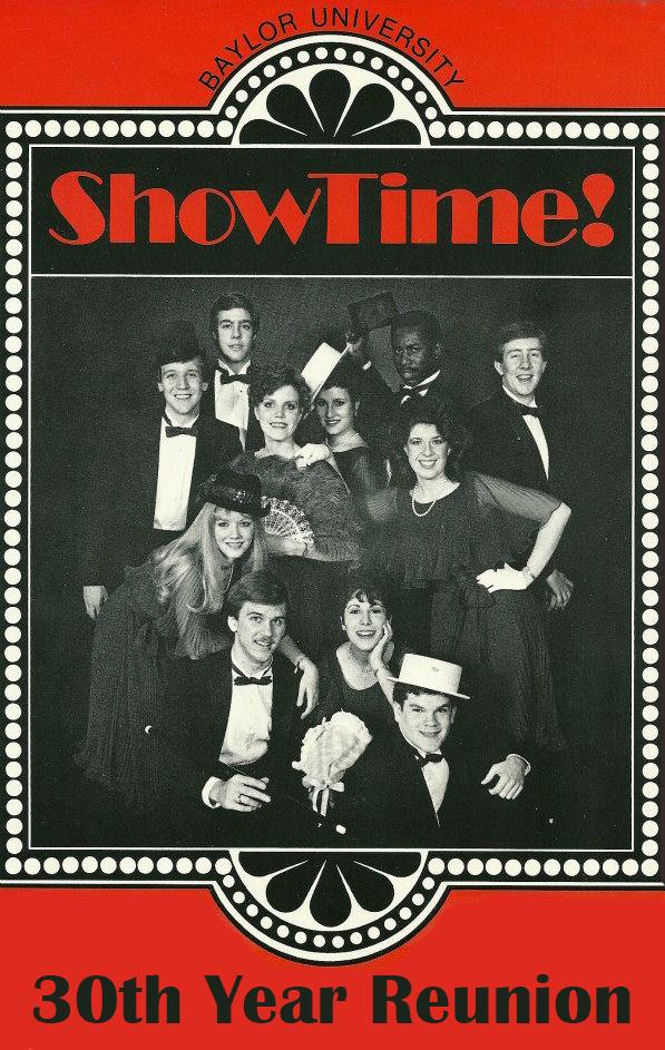 Baylor Showtime