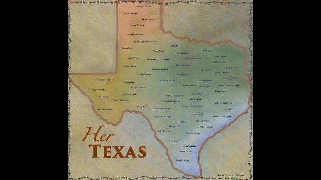 Her Texas