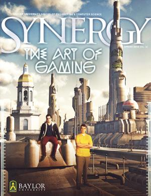 Synergy 2014
