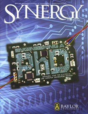 Synergy 2011