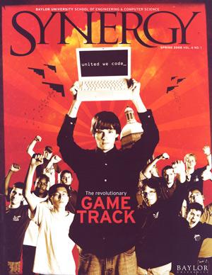 Synergy 2008
