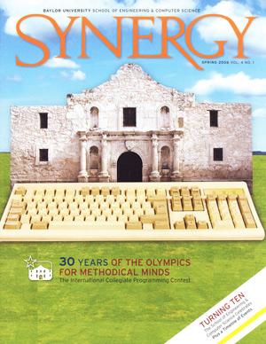 Synergy 2006