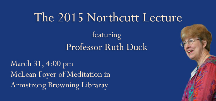 Banner_Northcutt Lecture