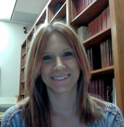 Guittard Fellow Lauren Tapley