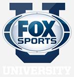 Sponsor - Fox Sports U