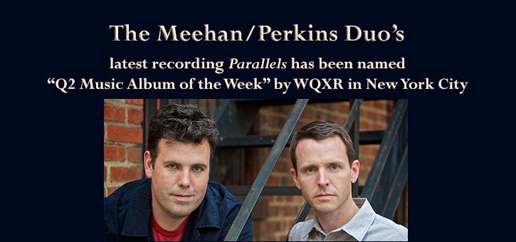 Banner_Meehan_Perkins Duo
