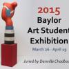 [Martin Museum student exhibition]