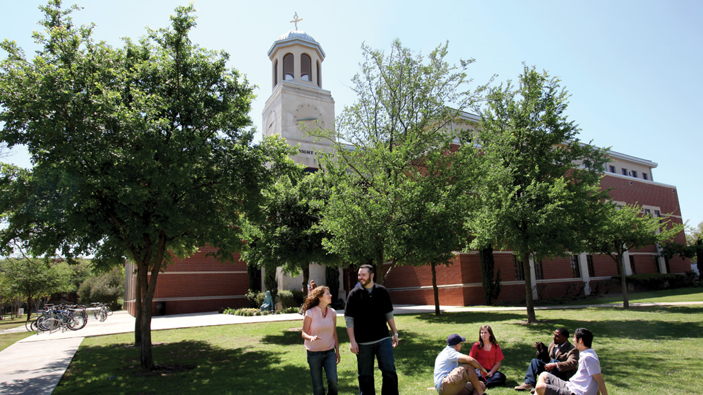 George W. Truett Seminary Excellence Fund