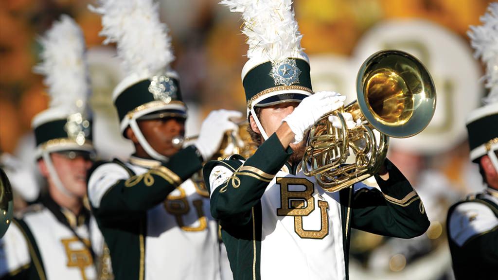 Golden Wave Band