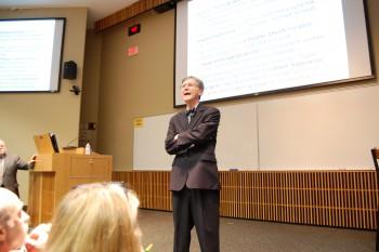 Leonard Lecture
