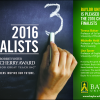 Finalists Selected for Baylor's $250,000 Robert Foster Cherry Award for Great Teaching