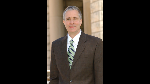 Baylor Provost David Garland Announces Appointment of Dr. Gary Mortenson as Dean of the School of Music