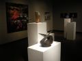 Baylor Art Student Exhibition, Spring 2015