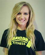 Personal Trainer - Kate