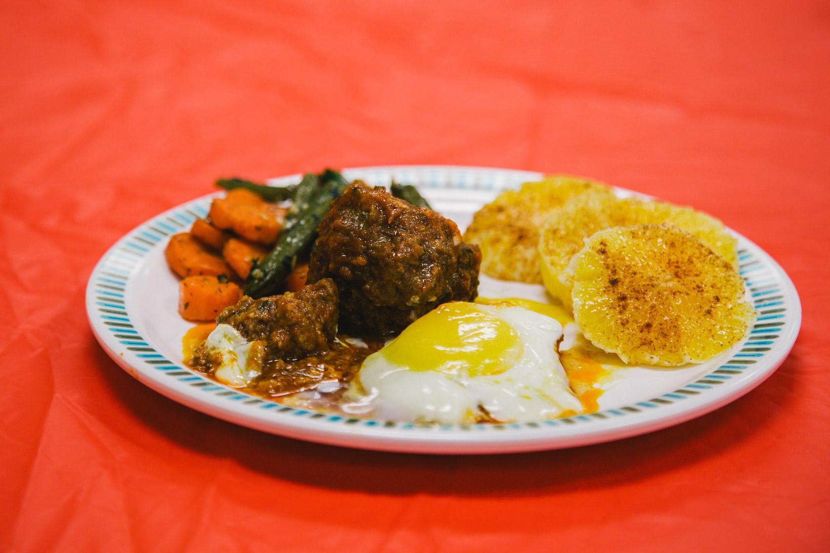 Moroccan Food | Spiritual Life | Baylor University