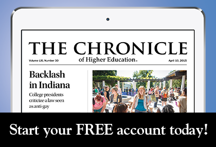 ChronicleWebAd