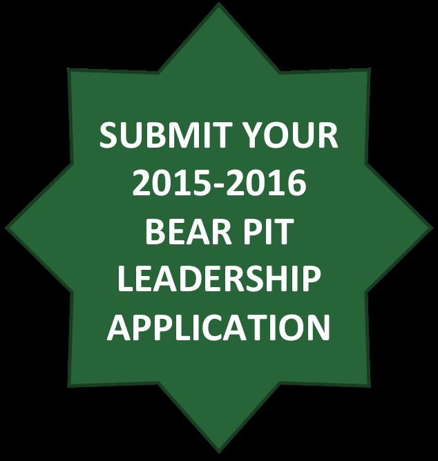 Button - Bear Pit 15/16 App