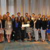 Baylor Students Receive Honor in National Model United Nations Conference in New York City