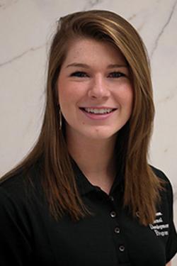 Morgan Greenwood