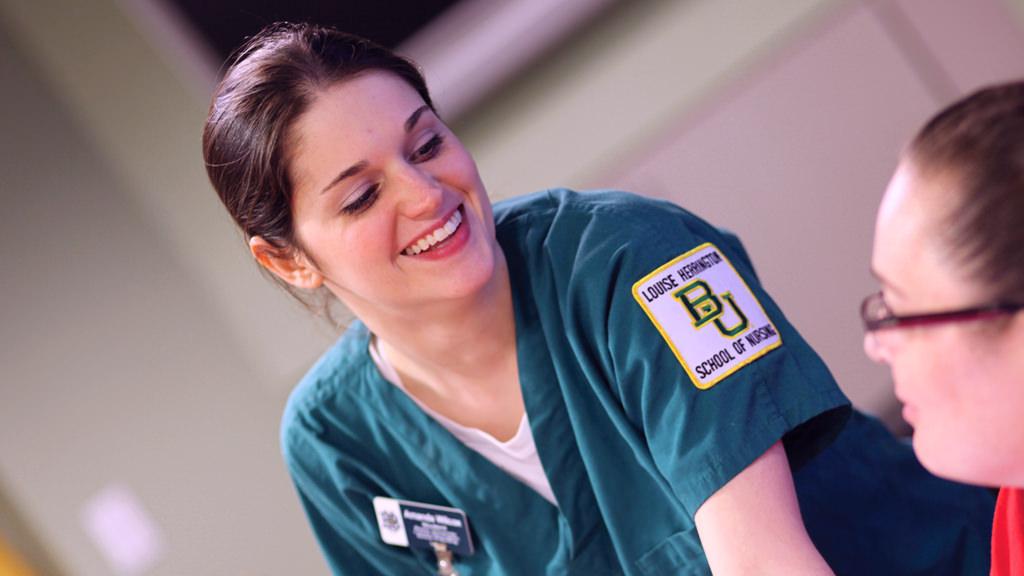 Louise Herrington Endowed Scholarship Fund in Nursing