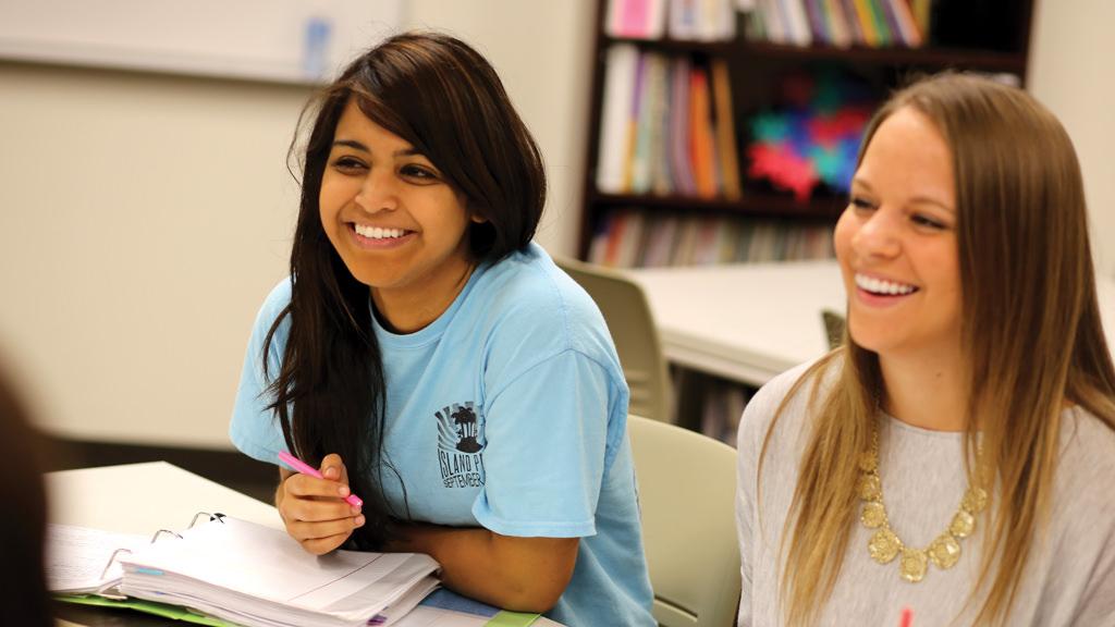 School of Education Endowed Scholarship