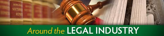 Around the Legal World