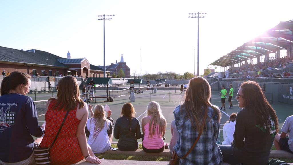 Baylor Bear Foundation Endowed Athletic Scholarship