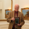 Honors College Faculty Member David Jeffrey Awarded Cornelia Marschall Smith Professor of the Year