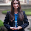 Baylor University Business Student Takes Second Place in National Selling Competition