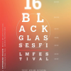 [Black glasses poster 2015]