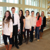 Baylor Medical Humanities Students Receive DeBakey Scholarship