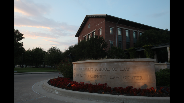 Baylor Law School Selected to Receive 2015 ABA Pro Bono Publico Award