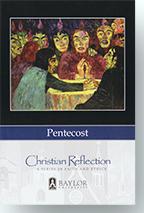 Pentecost cover
