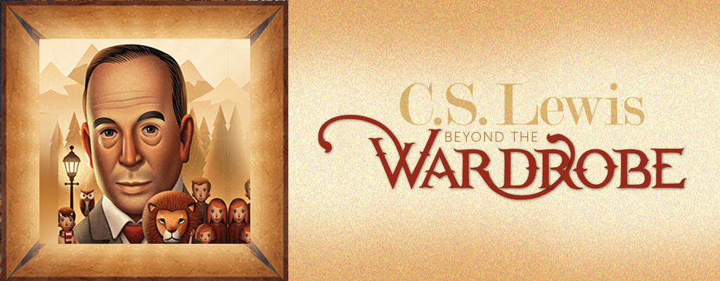 Baylor Magazine Cover Story: C.S. Lewis Beyond the Wardrobe