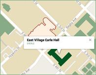 Earle Thumb Map