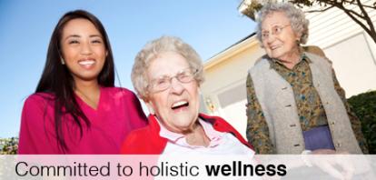 Intern wellness