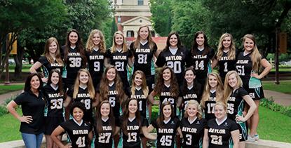 w lacrosse team
