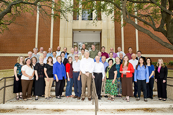Math Department Spring 2015