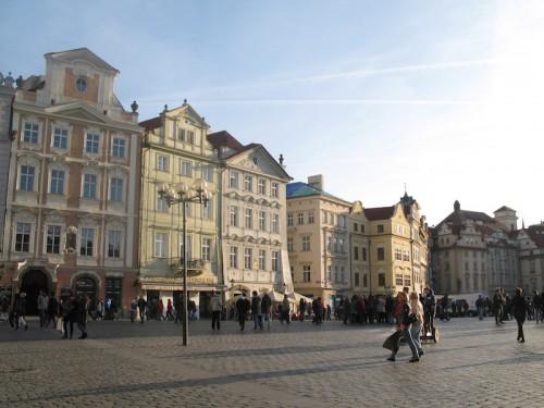 Prague 2015.4