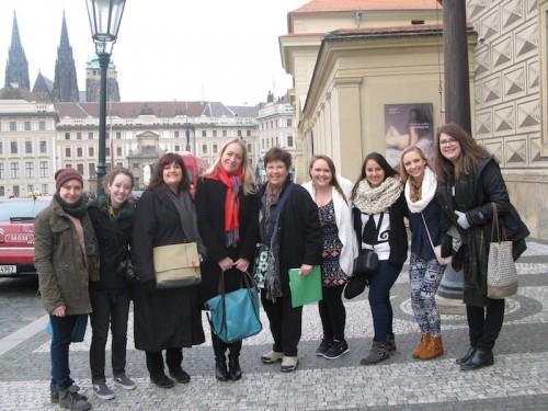 Prague 2015.12