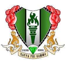 KPhiG Crest