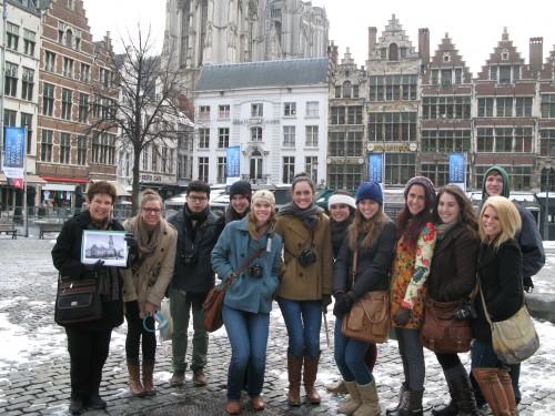 Belgium 2013.3